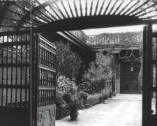 Casa de Manuel Prado en la Calle de la Amargura.