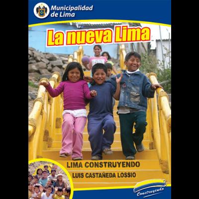 Revista La Nueva Lima [2009]
