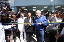 La más reciente incorporación es el Hospital de la Solidaridad de Wanchaq, uno de los distritos de la ciudad de Cusco, que fue inaugurado en mayo del 2018 por el alcalde de Lima, Luis Castañeda Lossio.